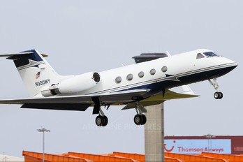 N300WY - Private Gulfstream Aerospace G-III