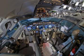 PH-GGW - Transavia Boeing 737-800