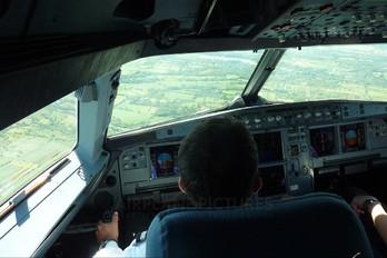 N567TA - TACA Airbus A321