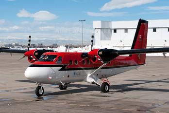 C-GXXB - Kenn Borek Air de Havilland Canada DHC-6 Twin Otter
