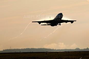 RA-86140 - Aeroflot Don Ilyushin Il-86