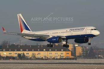 RA-84509 - Transaero Airlines Tupolev Tu-214 (all models)