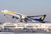 VT-JEC - Jet Airways Boeing 777-300ER aircraft
