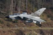 ZA404 - Royal Air Force Panavia Tornado GR.4 / 4A aircraft