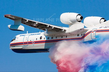 RA-32765 - MČS Rossii Beriev Be-200