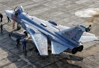 26 - Russia - Air Force Sukhoi Su-24M