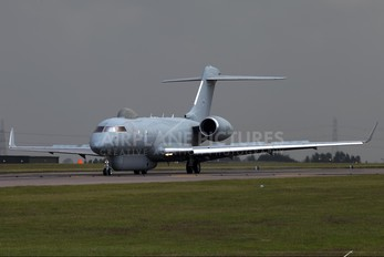 ZJ694 - Royal Air Force Bombardier Sentinel R.1
