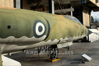 6695 - Greece - Hellenic Air Force Lockheed F-104G Starfighter