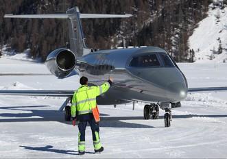OE-GVA - Vistajet Learjet 40