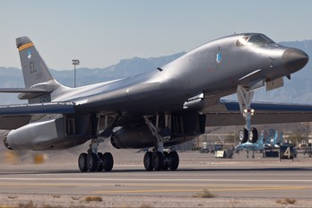 85-0085 - USA - Air Force Rockwell B-1B Lancer