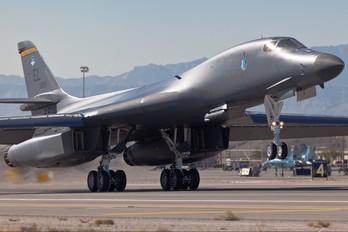 85-0085 - USA - Air Force Rockwell B-1B Lancer