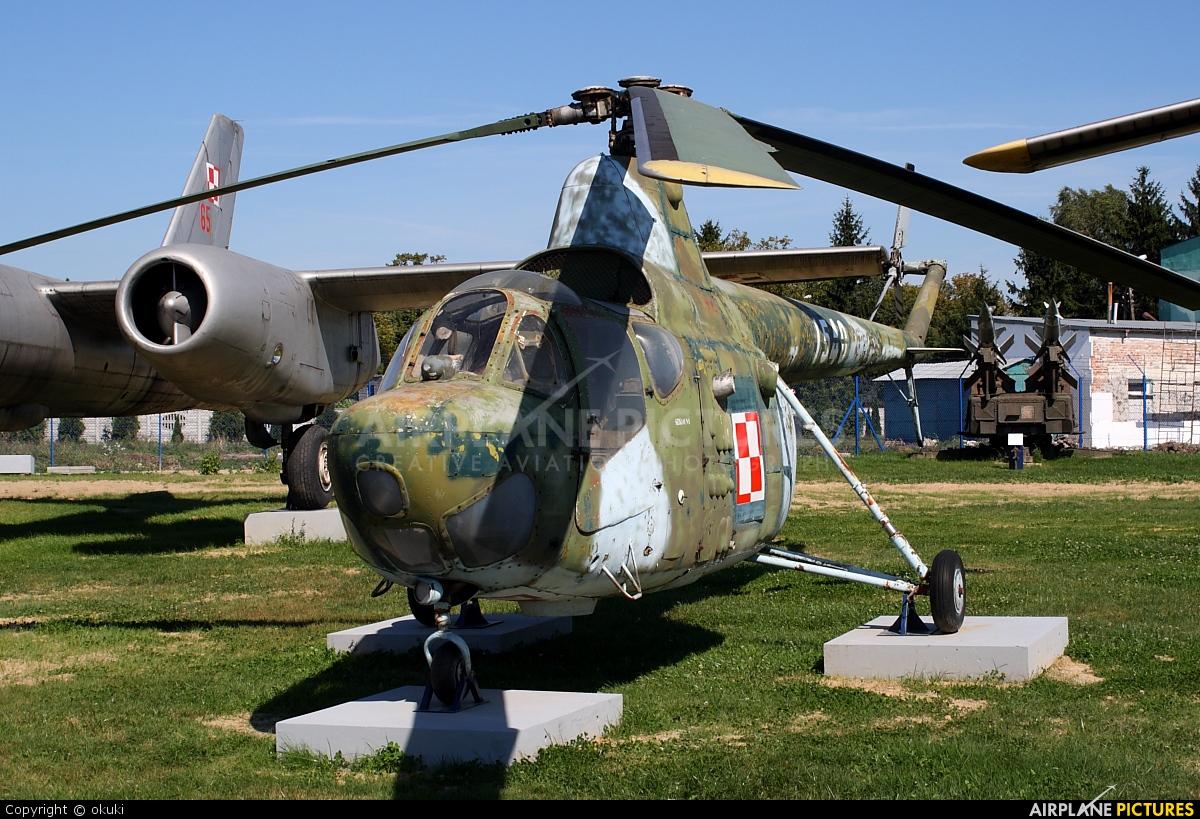Poland - Air Force 1540 aircraft at Dęblin - Museum of Polish Air Force