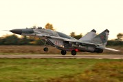 01 - Russia - Air Force Mikoyan-Gurevich MiG-29SMT aircraft