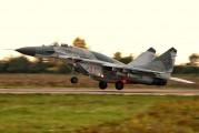 01 - Russia - Air Force Mikoyan-Gurevich MiG-29SMT aircraft