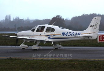 N456AR - Private Cirrus SR22