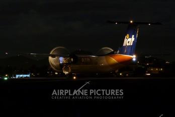 V2-LET - LIAT de Havilland Canada DHC-8-300Q Dash 8