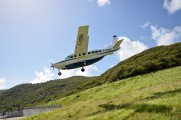 F-OSBH - St.Barth Commuter Cessna 208 Caravan aircraft