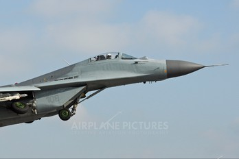 18108 - Serbia - Air Force Mikoyan-Gurevich MiG-29B