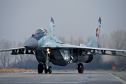 39 - Bulgaria - Air Force Mikoyan-Gurevich MiG-29A aircraft