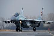 39 - Bulgaria - Air Force Mikoyan-Gurevich MiG-29A aircraft