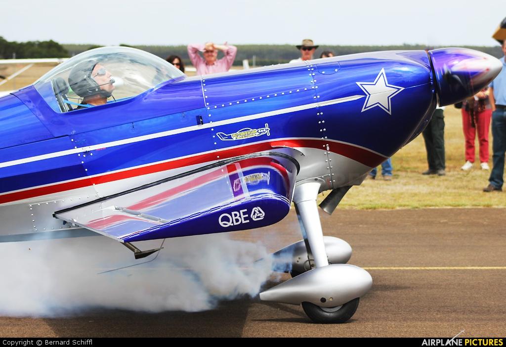 Private VH-EGT aircraft at Hamilton, VIC