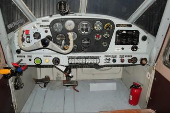 SP-FKX - Aeroklub Radomski Yakovlev Yak-12A