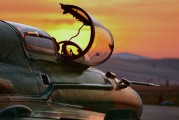 176 - Romania - Air Force Mikoyan-Gurevich MiG-21 LanceR B aircraft