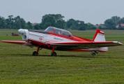 SP-CTB - Aeroklub Ziemi Mazowieckiej Zlín Aircraft Z-526F aircraft