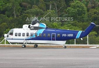 PR-HRR - Private Sikorsky S-61N