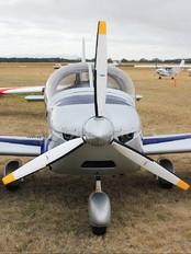 24-7188 - Private Evektor-Aerotechnik SportStar MAX