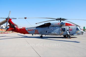 164087 - USA - Navy Sikorsky SH-60 Seahawk