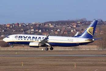 EI-DAD - Ryanair Boeing 737-800