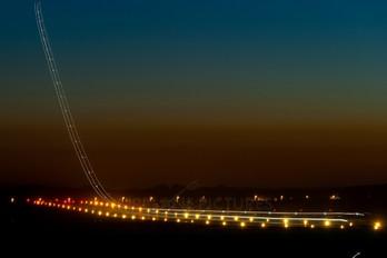 SU-BPU - Air Cairo Airbus A320