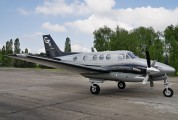 SP-NEO - Private Beechcraft 90 King Air aircraft