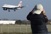 G-EUPJ - British Airways Airbus A319 aircraft