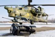 09 - Russia - Air Force Mil Mi-28 aircraft