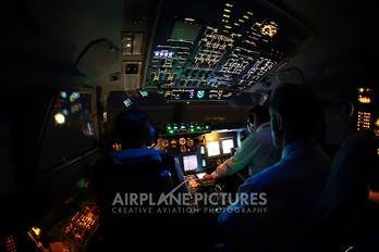 - - Aeroflot Ilyushin Il-96