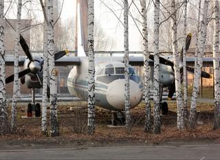 CCCP-47826 - Aeroflot Antonov An-24