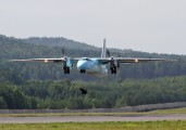 RA-46692 - UTair Antonov An-24 aircraft