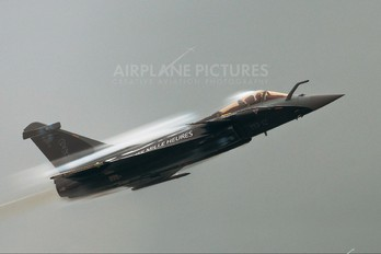 121 - France - Air Force Dassault Rafale C