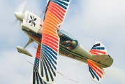 LV-X390 - Private Christen Eagle II aircraft