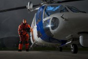 EC-JET - INAER Sikorsky S-76 aircraft