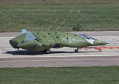 052 - Russia - Air Force Sukhoi T-50 aircraft