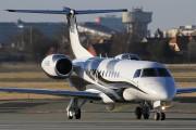 G-RUBE - London Executive Aviation Embraer ERJ-135 aircraft