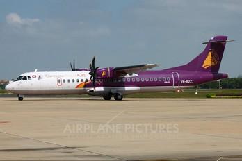 VN-B227 - Cambodia Angkor Air ATR 72 (all models)