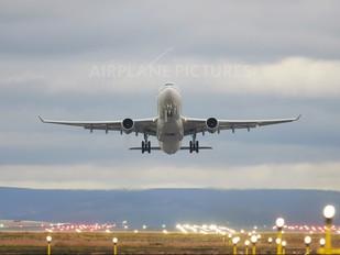 A7-AEM - Qatar Airways Airbus A330-300
