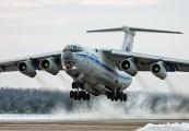 RA-78807 - Russia - Air Force Ilyushin Il-76 (all models) aircraft