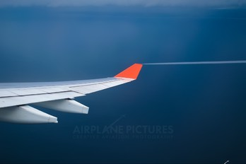 VQ-BBE - Aeroflot Airbus A330-200