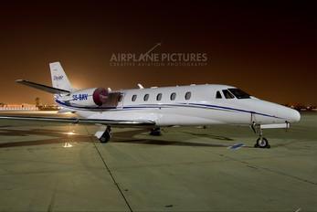 S5-BAV - Private Cessna 560XL Citation XLS