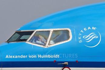 PH-BTF - KLM Boeing 737-400
